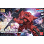 Zaku Ii Char Aznable Custom Hg Gundam Bandai