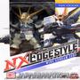 Figura Wing Gundam Zero Ew Ver Gundam Wing Nxedge Style Band