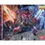 Gundam Exia Dark Matter Mg Gundam Build Figther 1/100 Bandai