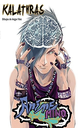 anime mind (fuera de colección) kalathras