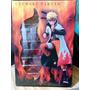 Naruto Uzumaki Con Base 18cm Nuevo En Caja