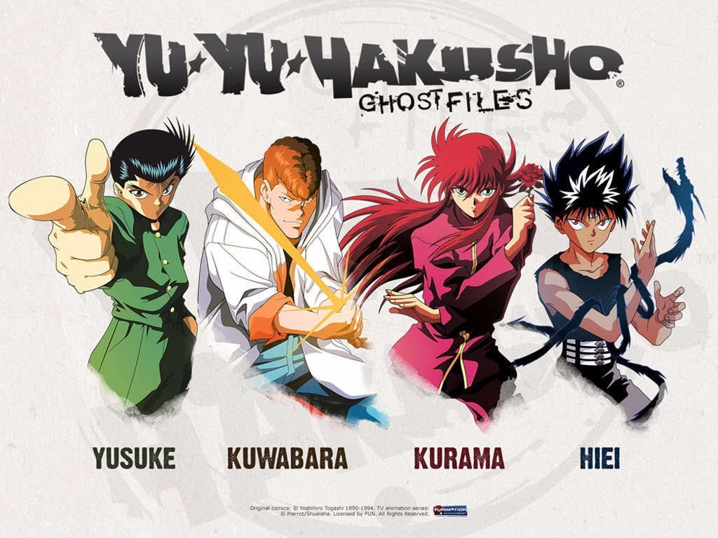 yu yu hakusho dublado dvd-r