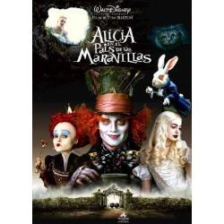 Animeantof: Dvd Alicia En El Pais De Las Maravillas- J