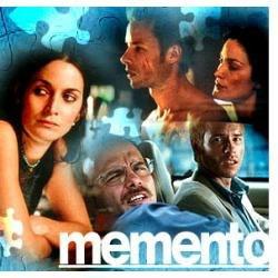 animeantof:  dvd memento recuerdos de un crimen- guy pearce