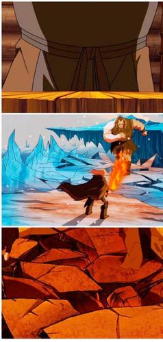 animeantof: dvd thor las historias de asgard marvel animated