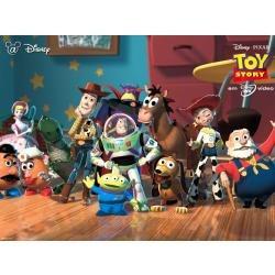 animeantof: dvd toy story 3 - disney ed.1 disco - navidad