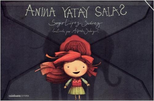 anina yatay salas / sergio lopez suarez  nueva edicion 2016
