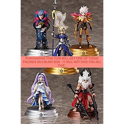 aniplex fate / grand order duel collection segundo lan...