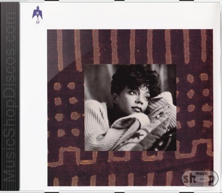 Anita Baker Rhythm Of Love Novo Lacrado Original R