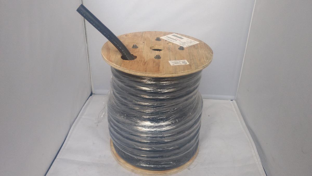 anixter cable bobina 7 conductores cal 12 100 pies 30 metro 2 en mercado libre. Black Bedroom Furniture Sets. Home Design Ideas