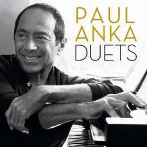 anka paul duets cd nuevo