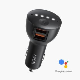 Anker Roav Bolt - Google Home Para O Carro