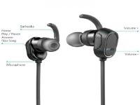 anker - soundbuds - earphones