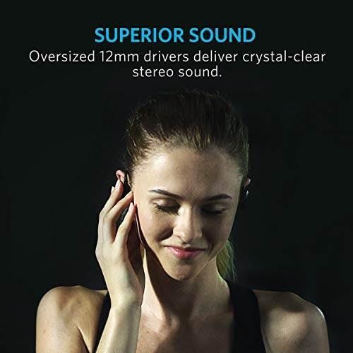 anker soundbuds nb10bluetooth 4.1deporte auriculares ipx5