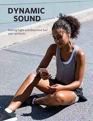 anker soundbuds surge ligero auriculares inalámbricos, auric