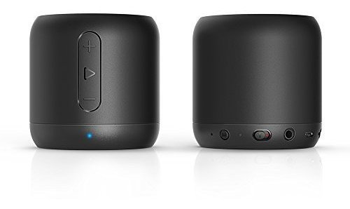 anker soundcore mini, altavoz bluetooth super portatil con t