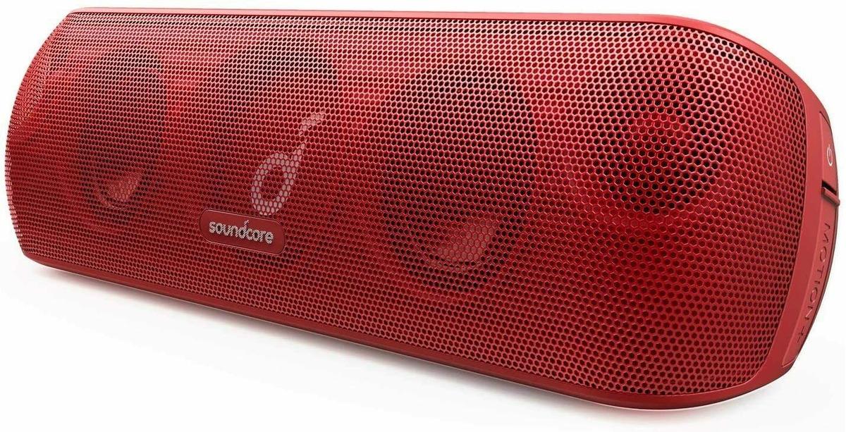 Análisis Anker Soundcore Motion+ Altavoz Bluetooth