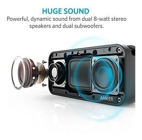 anker soundcore sport xl altavoces portátiles bluetooth - sa