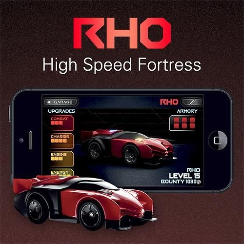 anki - drive rho automóvil de expansión