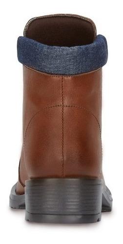 ankle boot café 2547060