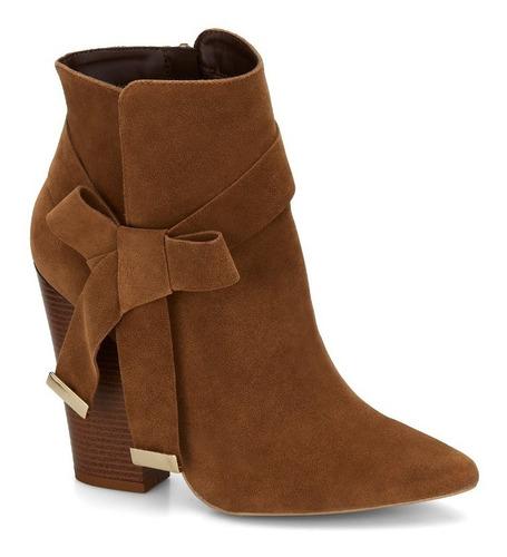 ankle boot café 2592848