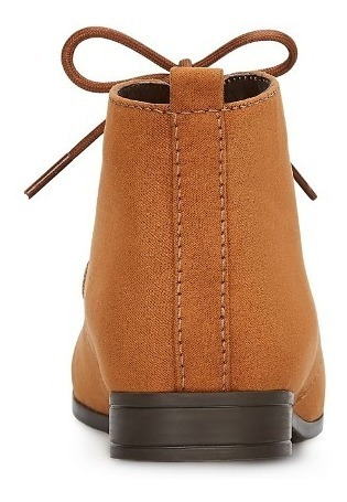 ankle boot café 2601069