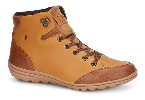 ankle boot café 2620725