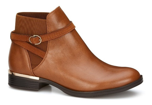 ankle boot café 2622347