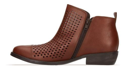 ankle boot café 2626321