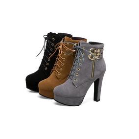 994347727b Sapatos Femininos Marisa - Sapatos com o Melhores Preços no Mercado Livre  Brasil