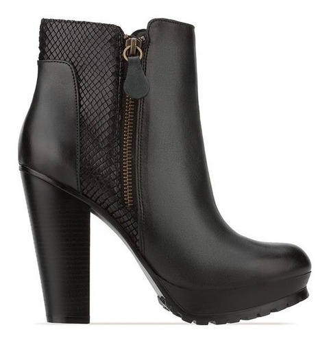 ankle boot negro 2365367