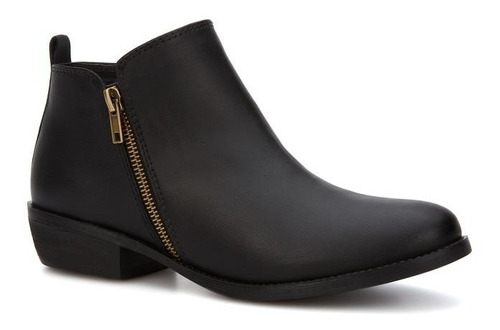 ankle boot negro 2524405