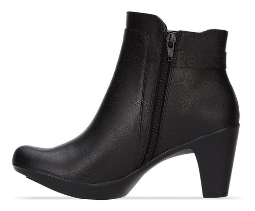 ankle boot negro 2597201