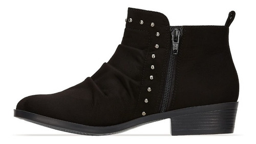 ankle boot negro 2609003