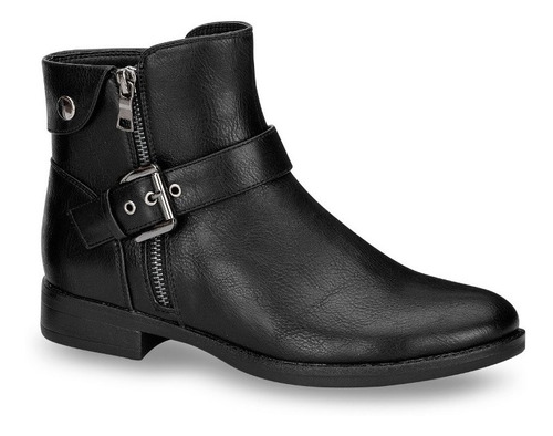 ankle boot negro 2617848