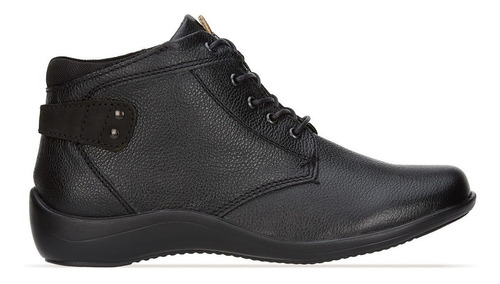 ankle boot negro 2620749