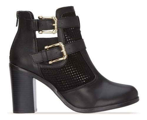 ankle boot negro 2622941
