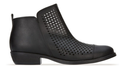 ankle boot negro 2626307