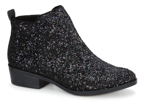 ankle boot negro 2630007