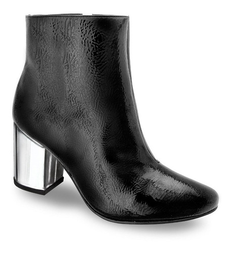 ankle boot negro 2632827