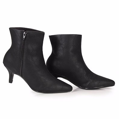 4acaf22c72 ankle boots conforto feminina beira rio - preto número 40 · ankle boots  beira rio