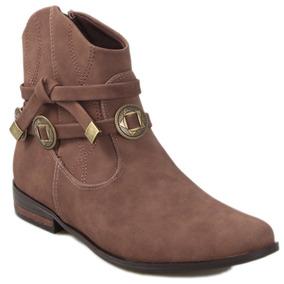 9737ecd5c Open Boot Ramarim Ref: 11 27105 Frete Grátis - Sapatos no Mercado ...
