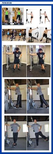 ankle tobillera strap por unidad gluteos piernas ejercicios