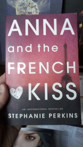 anna and the french kiss, perkins