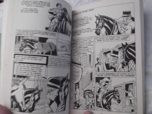 anna sewell's black beauty the graphic novel en ingles