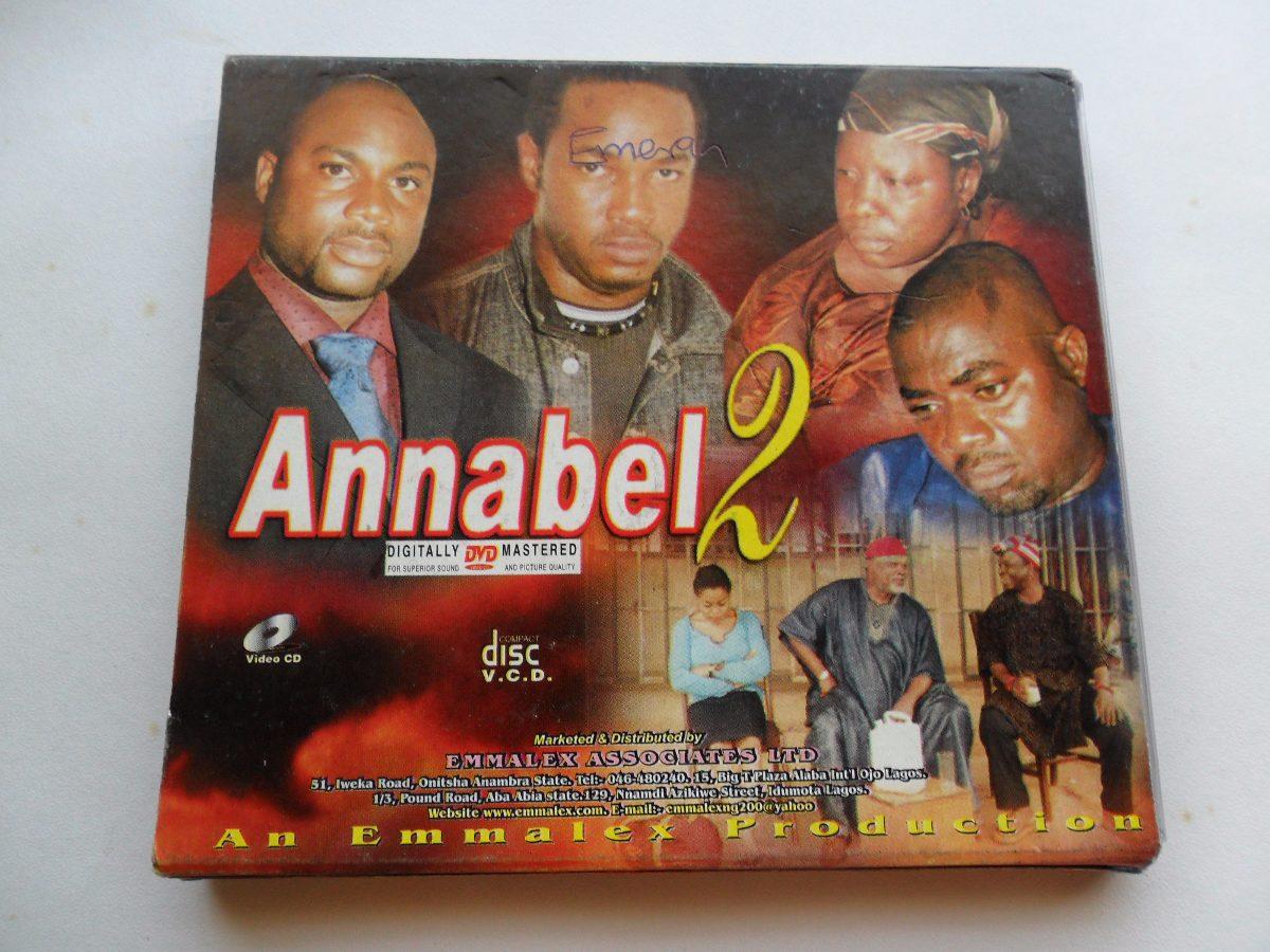 Filme Africano with regard to annabel vol, 1 e 2 - box 4 vcds filme africano em inglês - r$ 59