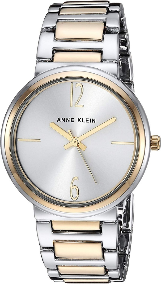 608a73b31895 anne klein ak 3169svtt reloj de pulsera para mujer. Cargando zoom.