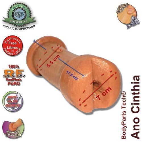 ano cinthya manual con textura ultra suave 17.5*5.5 (479sv)