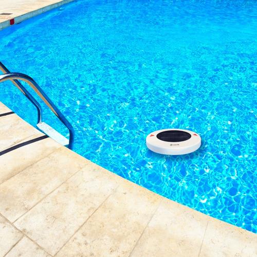anodo de repuesto para ionizador solar de piscina - enertik