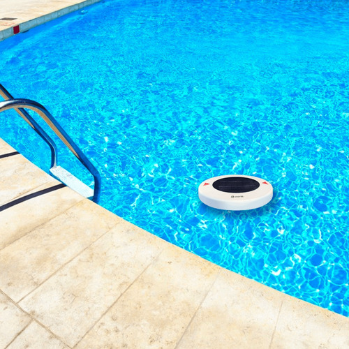 anodo repuesto para ionizador solar de piscina cuotas s/int